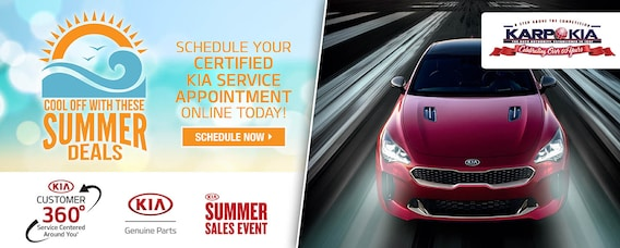 New Kia Used Car Dealer Rockville Centre Ny Karp Kia