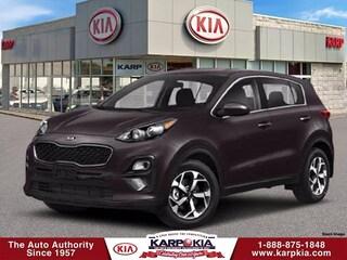 2021 Kia Sportage EX SUV for sale in Rockville Centre, NY at Karp Kia