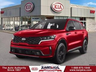 2021 Kia Sorento S SUV for sale in Rockville Centre, NY at Karp Kia
