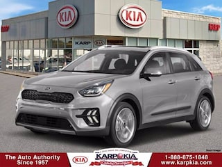 2020 Kia Niro Touring SUV for sale in Rockville Centre, NY at Karp Kia