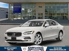 2019 Volvo S90 for sale in Rockville Centre, NY at Karp Volvo