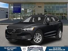 2019 Volvo XC60 for sale in Rockville Centre, NY at Karp Volvo