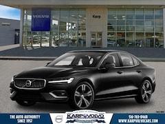 2019 Volvo S60 for sale in Rockville Centre, NY at Karp Volvo