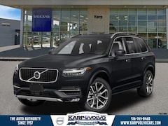 New 2019 Volvo XC90 for sale near Levittown, NY