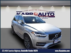 2018 Volvo XC90 for sale in Rockville Centre, NY at Karp Volvo