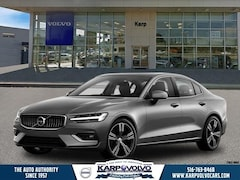 2019 Volvo S60 for sale in Rockville Centre, NY at Karp Volvo