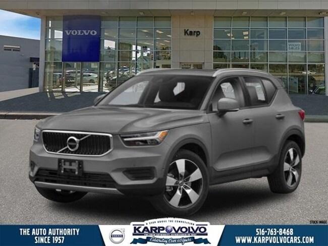 New 2019 Volvo XC40 for sale in Rockville Centre, NY at Karp Volvo