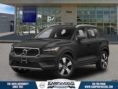 2019 Volvo XC40 for sale in Rockville Centre, NY at Karp Volvo
