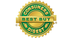 Consumer's Digest Best Buy Award