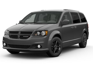 New 2019 Dodge Grand Caravan SE PLUS Passenger Van Sandusky OH
