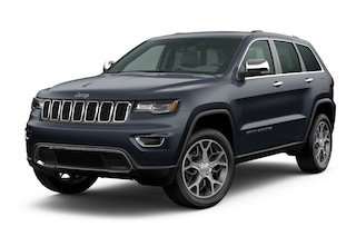 New 2020 Jeep Grand Cherokee LIMITED 4X4 Sport Utility Sandusky OH