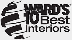 Ward's Best Interior Logo
