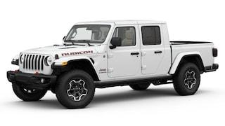 New 2020 Jeep Gladiator RUBICON 4X4 Crew Cab Sandusky OH