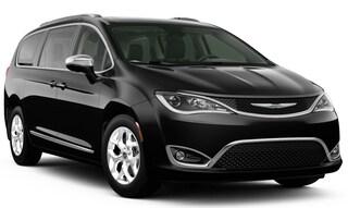 New 2020 Chrysler Pacifica LIMITED Passenger Van Sandusky OH