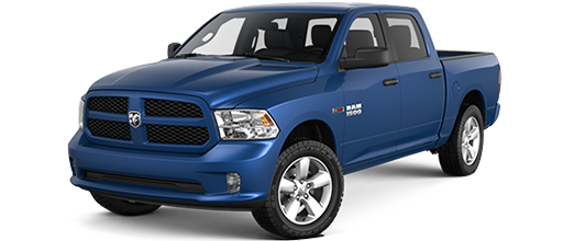 2017 Ram 1500 Express Discount Deal in Sandusky OH
