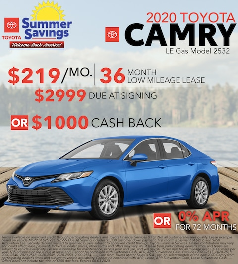 3-YEAR LOW MILEAGE 10,000 MILE/YEAR LEASE. Request a Quote Now!