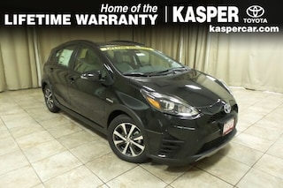 New 2018 Toyota Prius c One Hatchback Sandusky