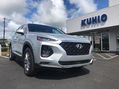 New 2019 Hyundai Santa Fe SEL 2.4 SUV for sale in Lihue