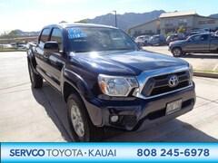 2013 Toyota Tacoma PreRunner Pickup Truck