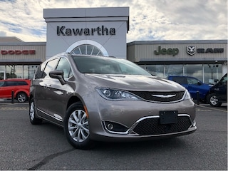 2018 Chrysler Pacifica TOURING L*LTHR*CARPLAY/ANDROID*360CAM*PARKSENSE* Van Passenger
