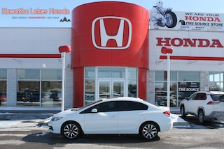 2015 Honda Civic Touring/ HONDA EXT WARRANTY TO 2020 OR 120000 KM Sedan