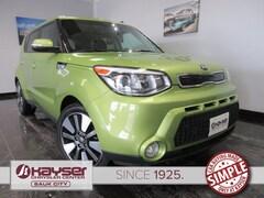 used 2015 Kia Soul ! FWD Hatchback for sale in Sauk City