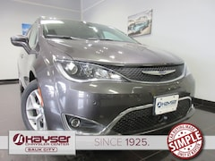 new 2019 Chrysler Pacifica TOURING L PLUS Passenger Van for sale in Sauk City