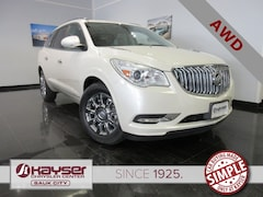 used 2015 Buick Enclave Premium SUV for sale in Sauk City