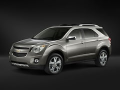 used 2013 Chevrolet Equinox 1LT SUV for sale in Sauk City