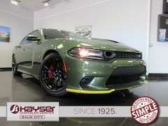 new 2019 Dodge Charger SCAT PACK RWD Sedan for sale in Sauk City