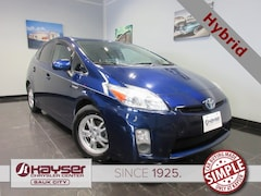 used 2010 Toyota Prius Hatchback for sale in Sauk City