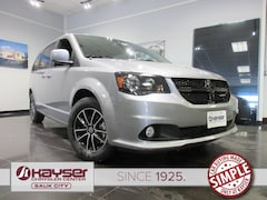 new 2018 Dodge Grand Caravan SE PLUS Passenger Van for sale in Sauk City