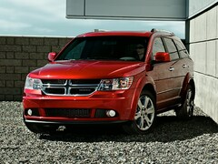 used 2012 Dodge Journey Crew SUV for sale in Sauk City