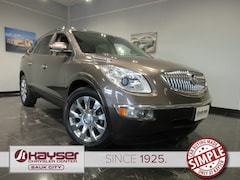 used 2012 Buick Enclave Premium SUV for sale in Sauk City