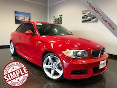 2009 BMW 135i Coupe