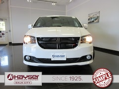 new 2019 Dodge Grand Caravan SE PLUS Passenger Van for sale in Sauk City