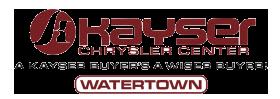 Kayser Chrysler Center of Watertown