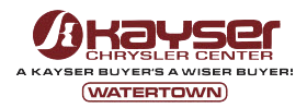 Kayser Chrysler Center of Watertown