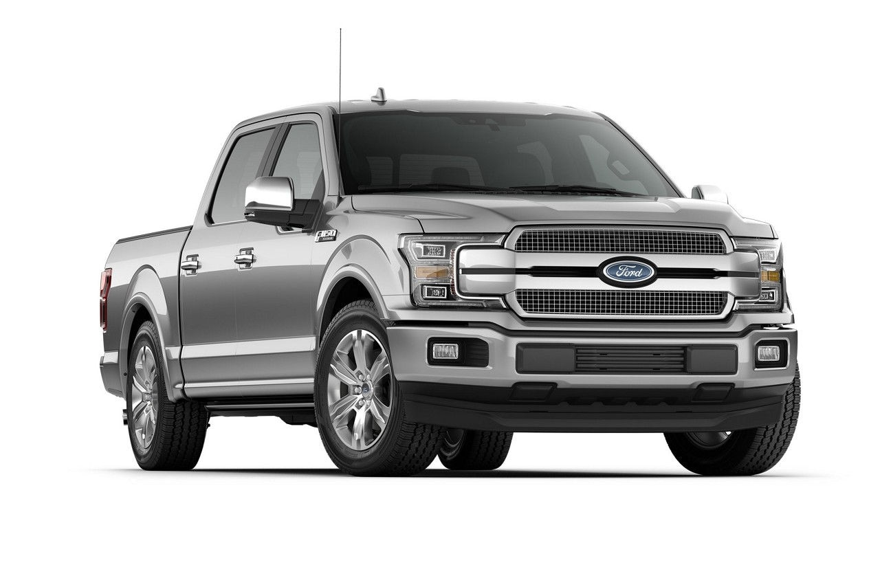 2018 Ford F-150 | Kayser Ford Lincoln