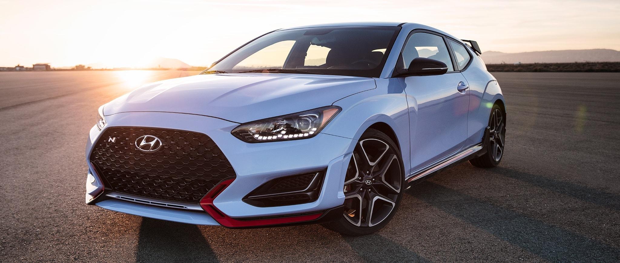2020 Hyundai Veloster Review and Specs | Kearny Mesa ...