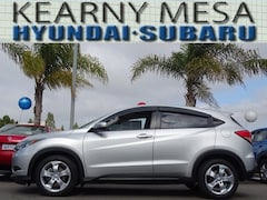 2016 Honda HR-V EX FWD SUV 496277A for sale near Carlsbad