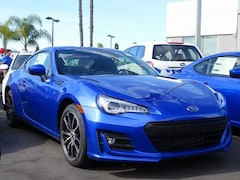 2018 Subaru BRZ Limited Coupe 487460 for sale near Carlsbad