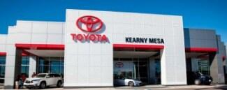 Kearny Mesa Toyota >> About Us Kearny Mesa Toyota