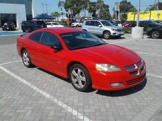 2003 Dodge Stratus R/T Coupe