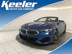 New 2019 BMW M850i xDrive Convertible for sale in Latham, NY at Keeler BMW