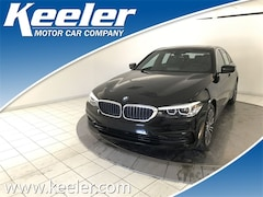 New 2019 BMW 530i xDrive Sedan for sale in Latham, NY at Keeler BMW