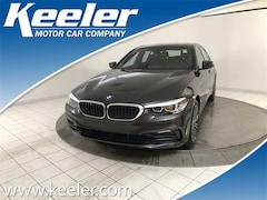 New 2019 BMW 530e xDrive iPerformance Sedan for sale in Latham, NY at Keeler BMW