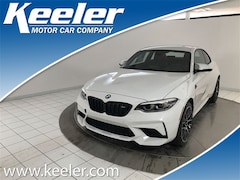 New 2019 BMW M2 Competition Coupe for sale in Latham, NY at Keeler BMW