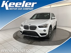 New 2019 BMW X1 xDrive28i SUV for sale in Latham, NY at Keeler BMW