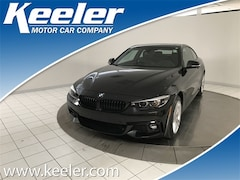 New 2019 BMW 430i xDrive Coupe for sale in Latham, NY at Keeler BMW